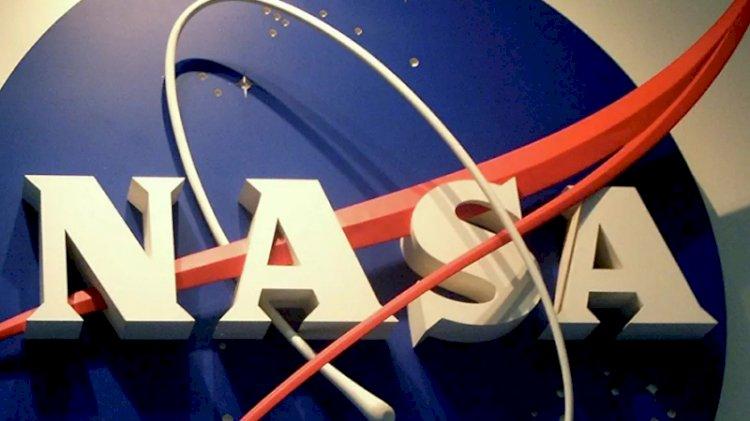 Türk ekip NASA'ya seçildi