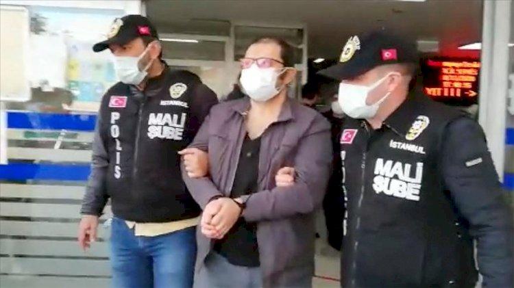 Bank Asya'nın kurucu ortağı tutuklandı