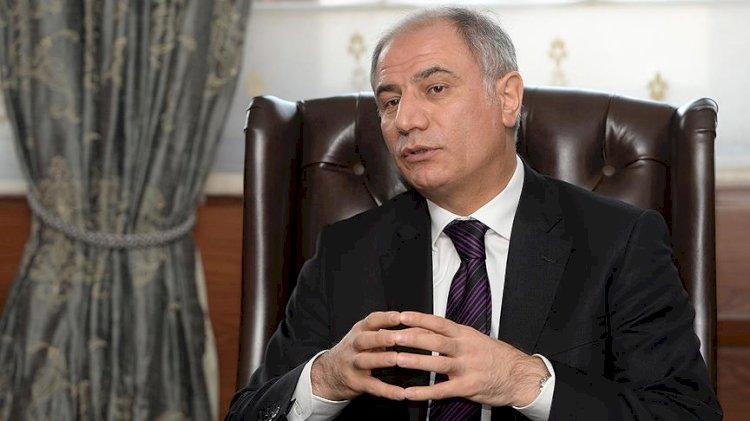 AKP'den Efkan Ala'ya yeni görev!