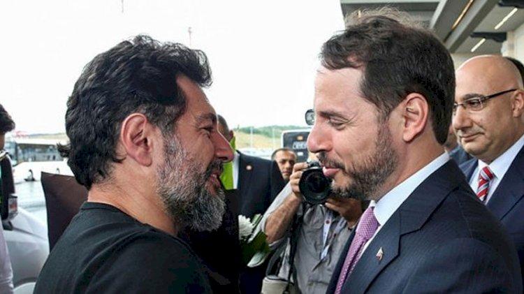 Hakan Atilla istifa ettiği iddiasını yalanladı