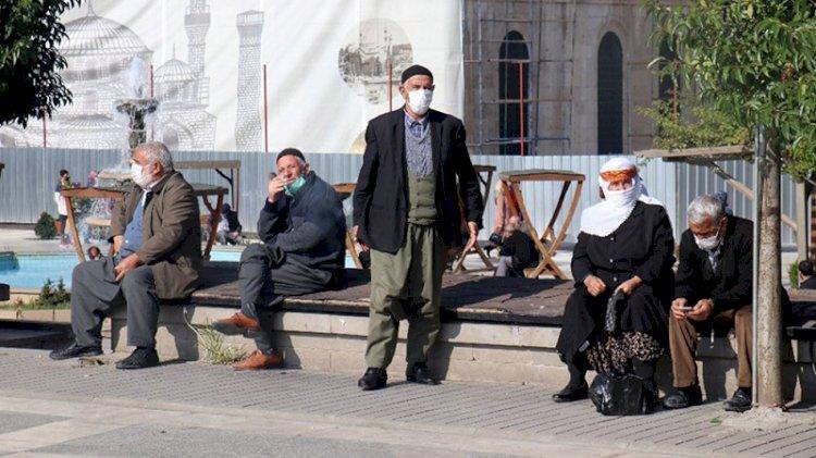 İstanbul'da 65 yaş üstüne kısıtlama
