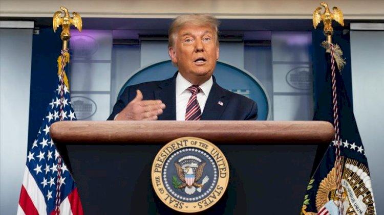 Pentagon'da Trump operasyonu