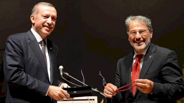 Berat Albayrak'ın babası Sadık Albayrak AKP'den istifa ettiği iddiasını yalanladı