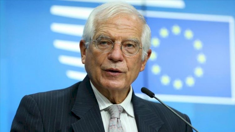 AB'den Karabağ anlaşması açıklaması