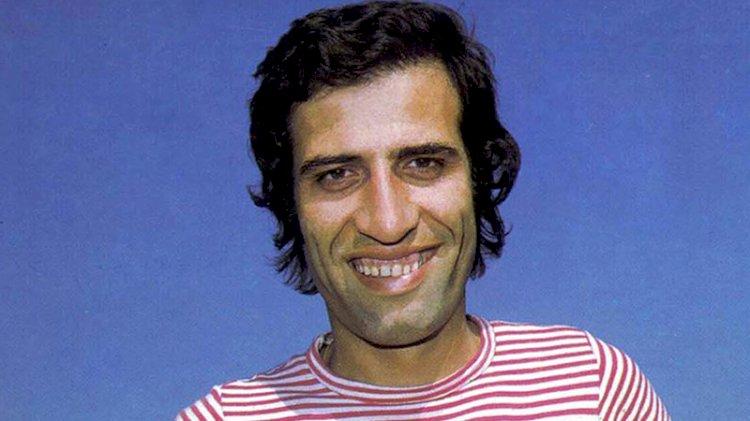 Yeşilçam'ın en güzel gülen adamı: Kemal Sunal