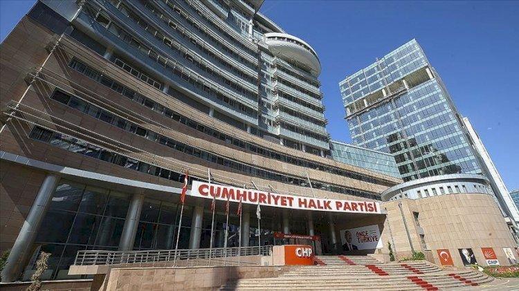 CHP'de ilginç toplantı iddiası: 80-85 kişi otelde bir araya geldi...