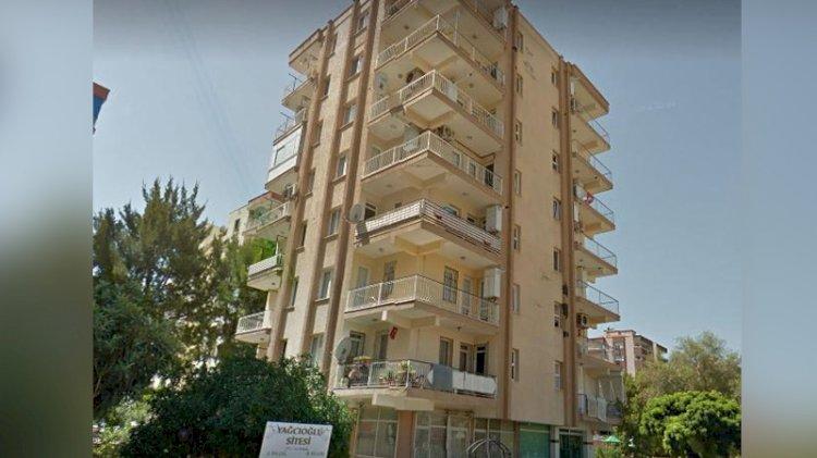 İzmir depreminde yıkılan binanın müteahhidi 'mezarda oturuyoruz' yazmış