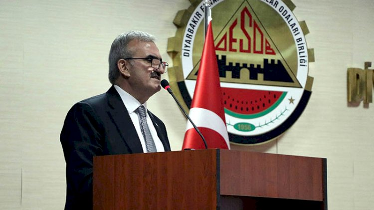 Diyarbakır Valisi Karaloğlu'ndan 'işsizlik' yorumu: Mesele iş beğenmezliktir