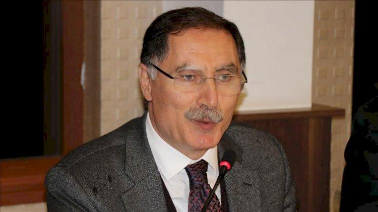 Şeref Malkoç yeniden Başdenetçi seçildi