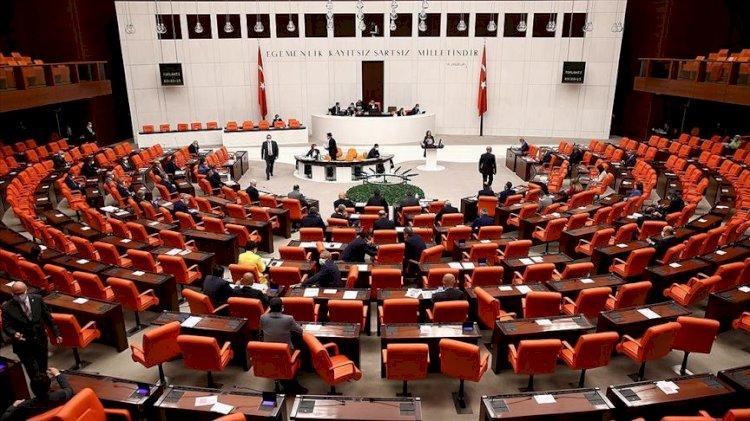 AKP, CHP, MHP ve İYİ Parti'den Fransa Senatosu'na kınama