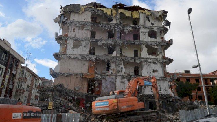 Ürküten İstanbul depremi senaryosu: 1 milyon kişi evsiz kalacak