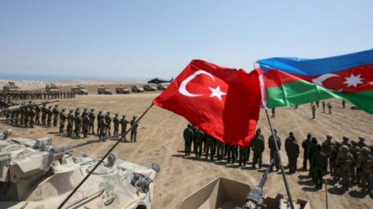 İngilizler faturayı Rusya'ya çıkardı: Türkiye arka bahçeye girdi