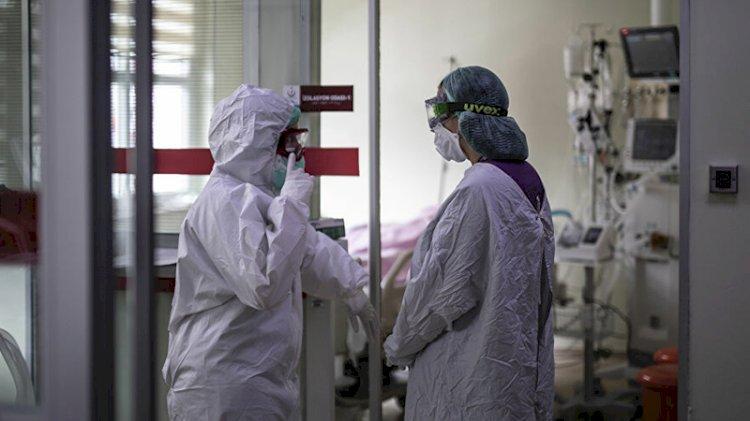 14 Kasım Türkiye'de koronavirüste son durum