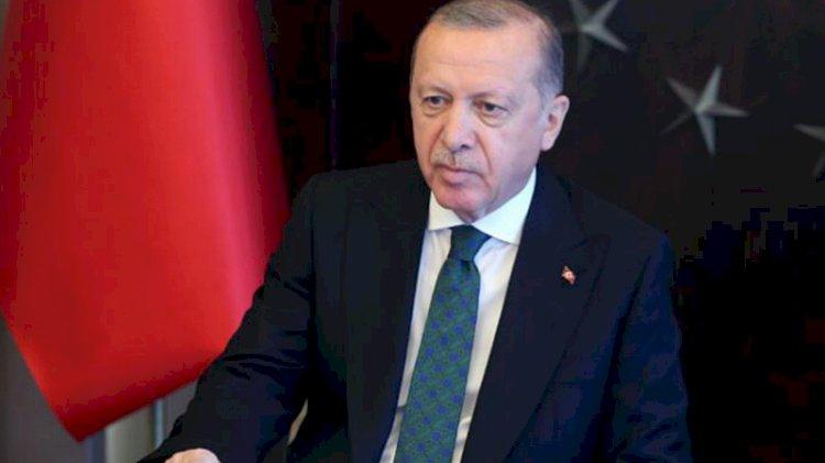 Cumhurbaşkanı Erdoğan'dan elektronik harp açıklaması: Artık kullanıma hazır