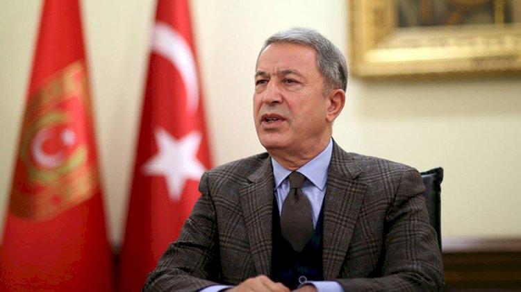 Akar'dan Türk-Rus ateşkes gözlem merkezi açıklaması