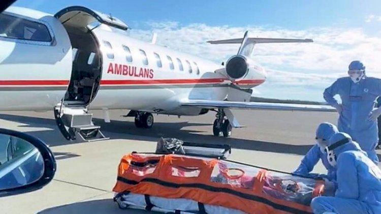 'Yoğun bakımlar alarm verirken koronalı hastalar Türkiye'ye taşınıyor'