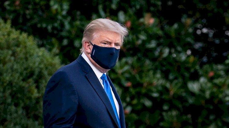 ABD'de seçim kaosunda Trump'tan yeni hamle