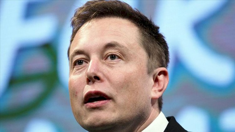Elon Musk'tan korona testleriyle ilgili ilginç iddia