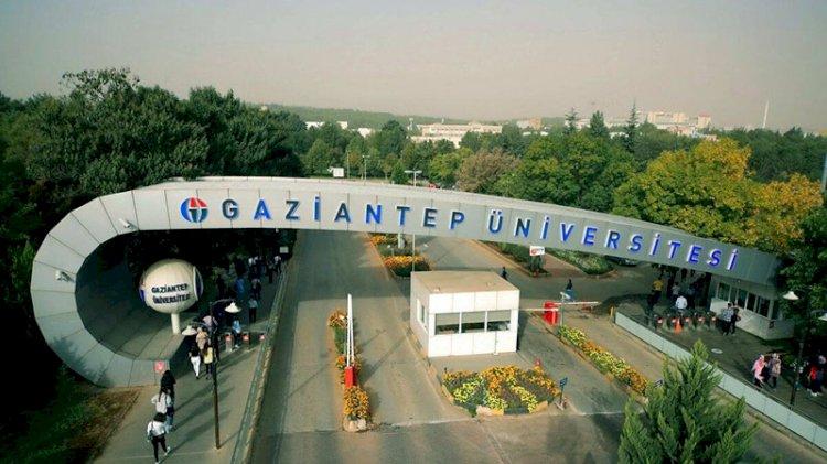 Gaziantep Üniversitesindeki akraba kadrolaşması vefat ilanıyla ortaya çıktı