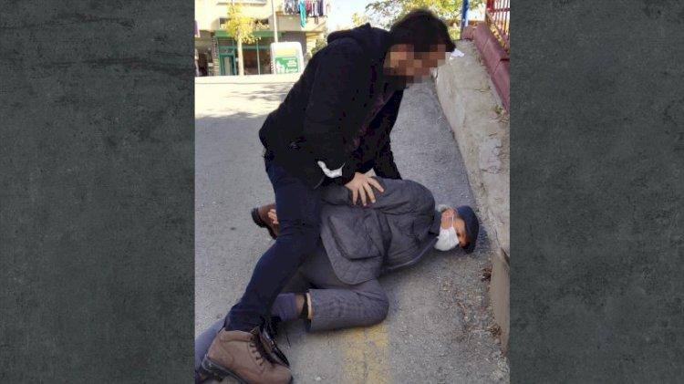 A5 kategorisindeki kritik emniyetçi Ankara'da yakalandı