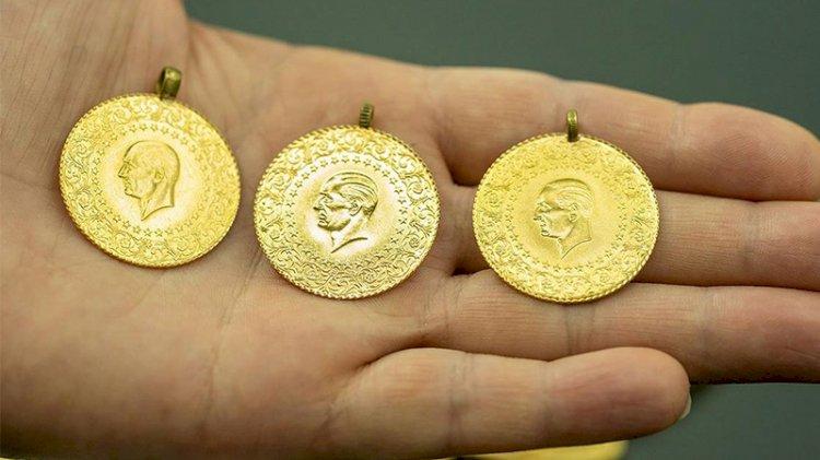 Altın fiyatlarındaki düşüş devam ediyor