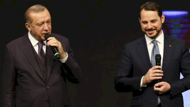 Erdoğan'dan dikkat çeken atamalar... Albayrak döneminde görevden alınanlar geri döndü