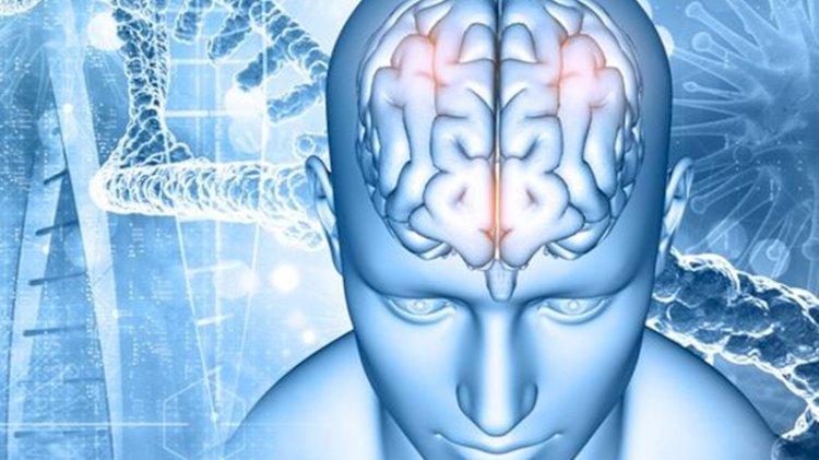 Koronavirüsün etkisi beyinde kalıyor!
