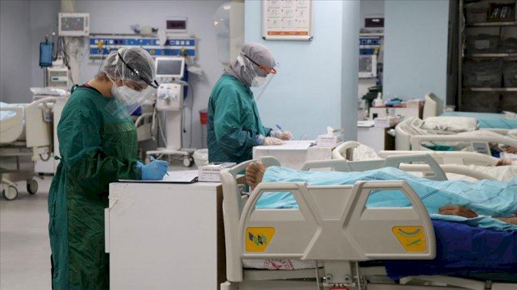 İlan yayınladılar... Devlet hastanesinde yatan koronalı hasta için refakatçi aranıyor!