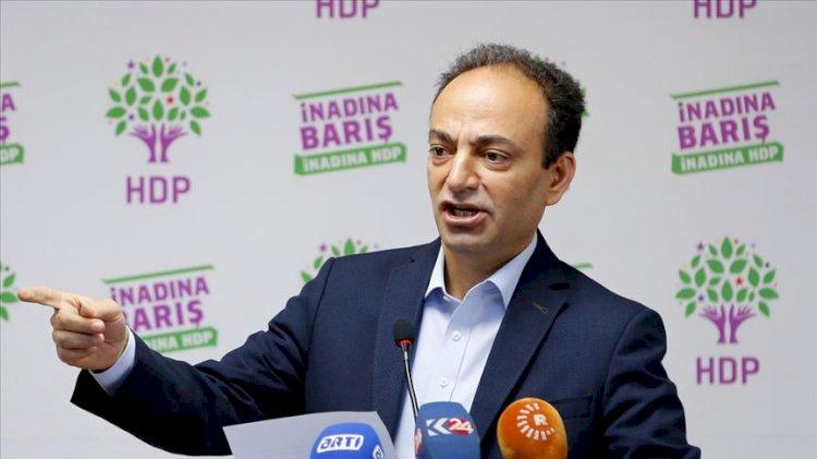 HDP'nin Erdoğan'a götürdüğü 3 teklif