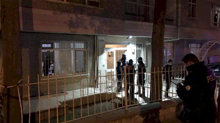 Ankara'da çocukların çekiçli kavgası ölümle sonlandı!