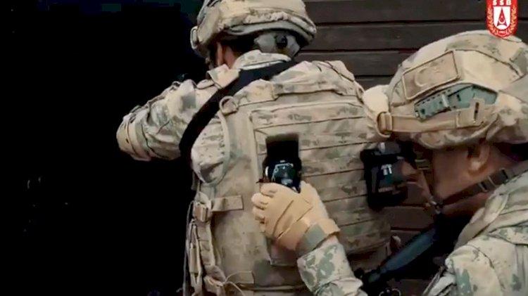 Yerli 'el bombası' kutusu envantere girmeye hazır