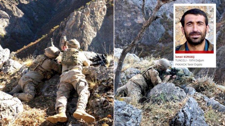 PKK'nın Türkiye'deki 1 numaralı ismiydi... Öldürüldüğü operasyonun ayrıntıları ortaya çıktı