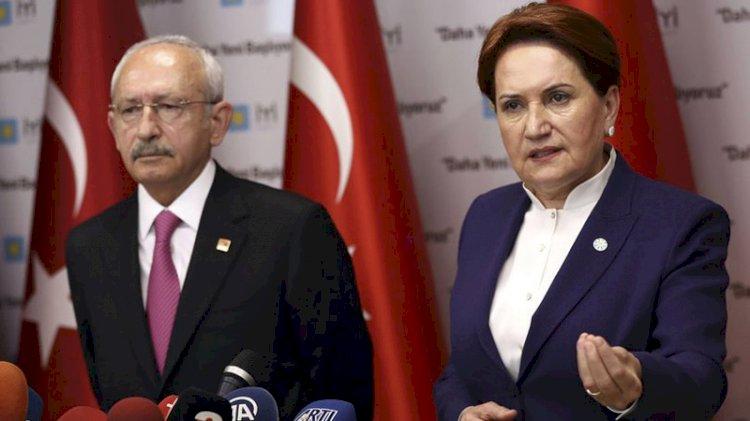 Kılıçdaroğlu ve Akşener'in inkar ettiği anayasa çalışmasını bu görüntüler kanıtladı