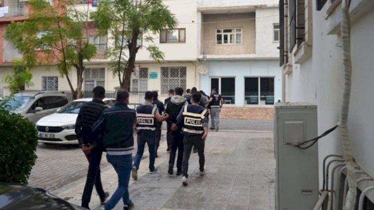 Suikast hazırlığındaki bombacılar yakalandı
