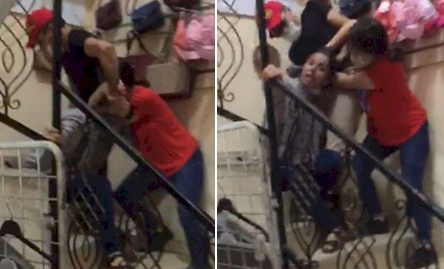 Kızının gözü önünde eşini yaralayan kocanın cezası belli oldu