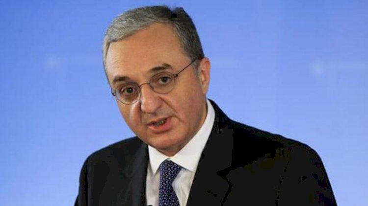 Ateşkes sonrası Ermenistan'da ilk istifa