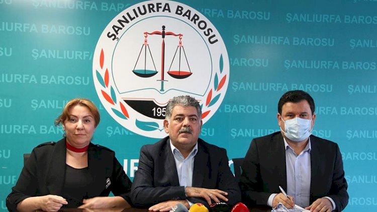 Baro başkanından stajyer avukata 'taciz' iddiasına açıklama