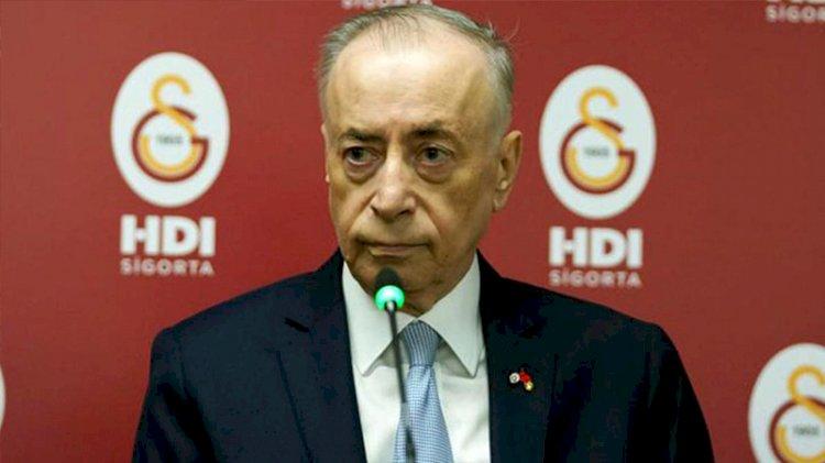 Mustafa Cengiz'den adaylık açıklaması