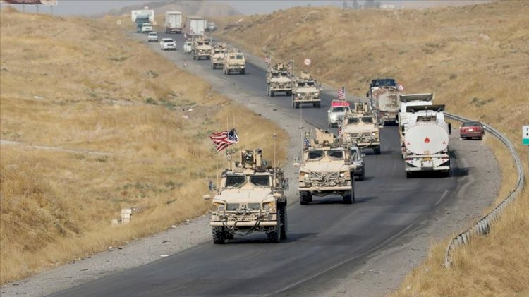 Trump'ın Afganistan ve Irak'tan asker çekme talimatı Pentagon'da
