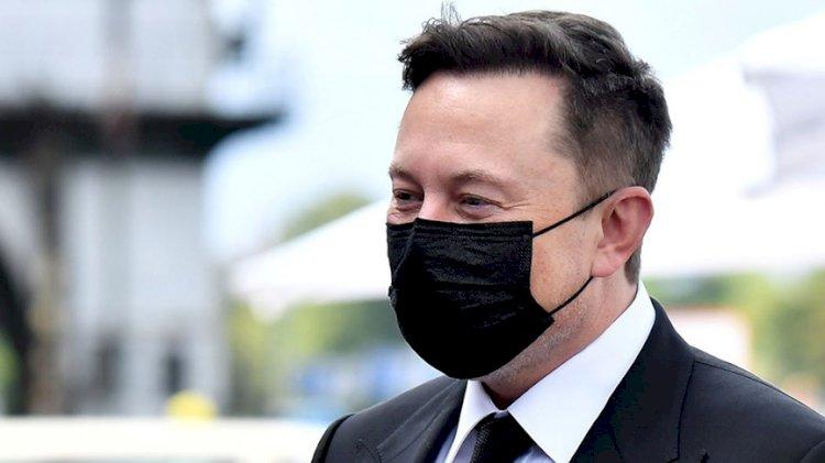 Elon Musk: Büyük olasılıkla orta seviyede Kovid-19'um