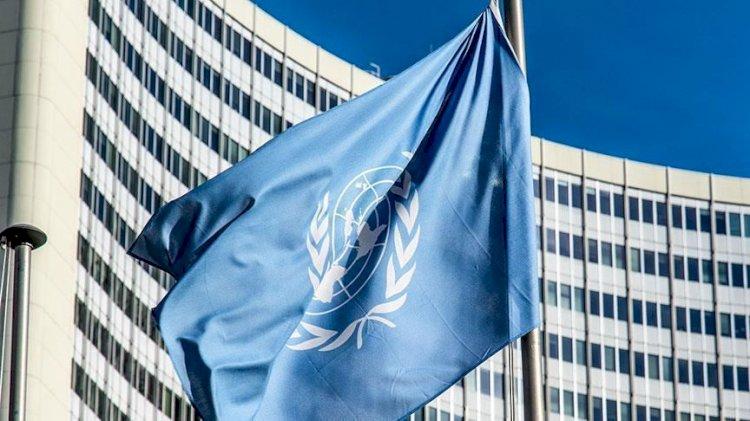 BM'den 'Kapalı Maraş' açıklaması