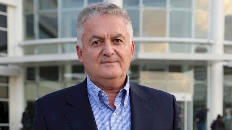 Ahmet Zeki Üçok'tan 'temiz eller' çağrısı: Türk sporunu kurtarın