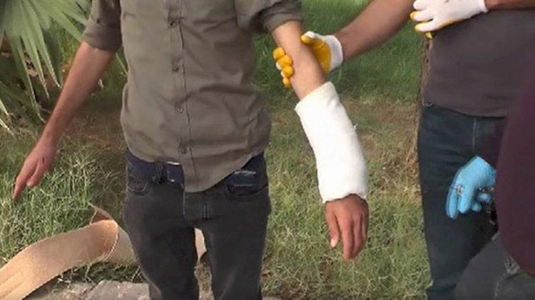 İstanbul'da saldırı planlayan terörist yakalandı