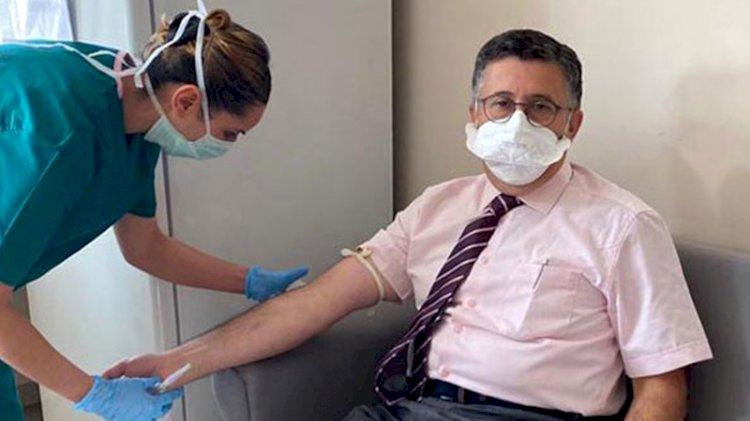 Yüzde 90 etkili denen aşının 2. dozu yapıldı