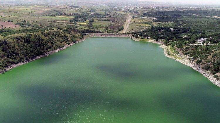 İstanbul ve Ankara'nın ne kadar suyu kaldı?