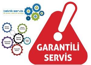 Ankara Garantili Servis