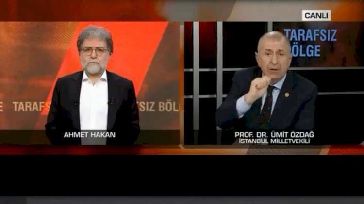 Ümit Özdağ'ın açıklamasında gözden kaçan iki kritik bilgi... Kim bu AKP'li siyasetçi?