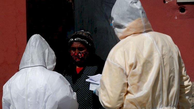 Bilim insanlarından yeni salgın uyarısı: Chapare virüsü