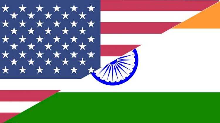 Umman Denizi'nde Hindistan ve ABD'den ortak tatbikat