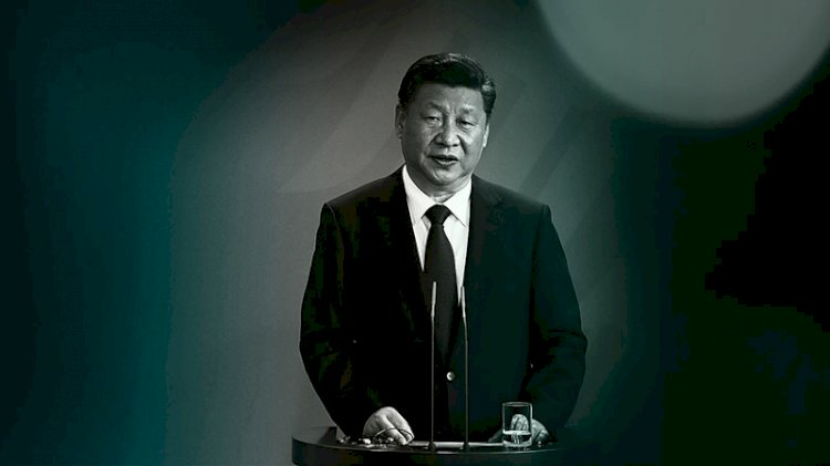 Şi Cinping: Dünya ekonomisi Büyük Buhran'dan sonra en zorlu sınavını veriyor